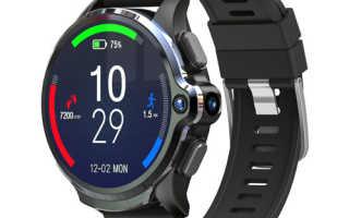 Элегантность и мощь: smart-часы Kospet Prime покоряют российский рынок
