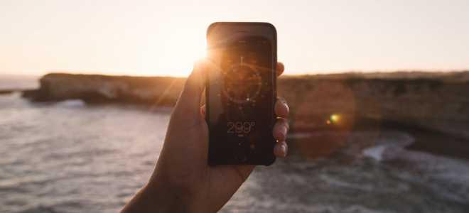 Как скачать и использовать Android телефон в качестве компаса