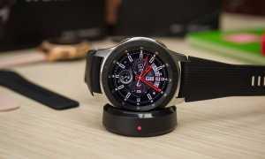 Скидка в 135$ на покупку Samsung Galaxy Watch на eBay